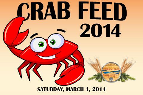 2014 FFBI Crab Feed