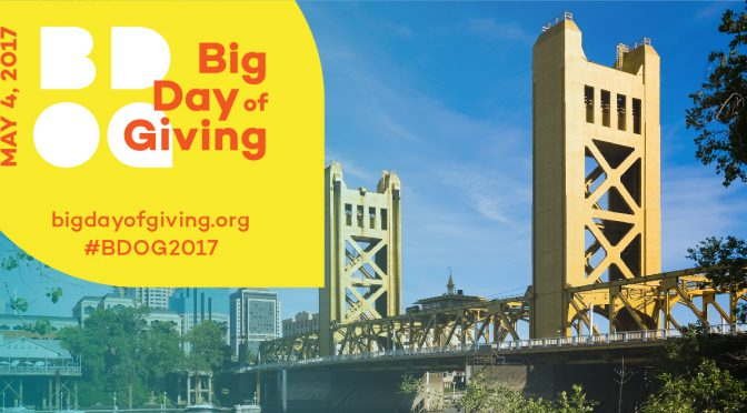 Big Day of Giving 2017
