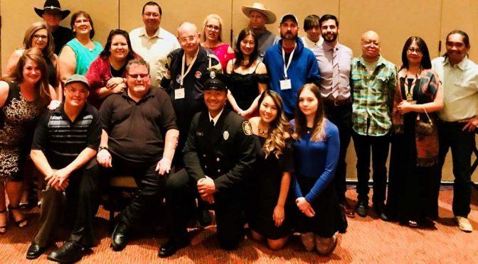 Phoenix World Burn Congress 2017